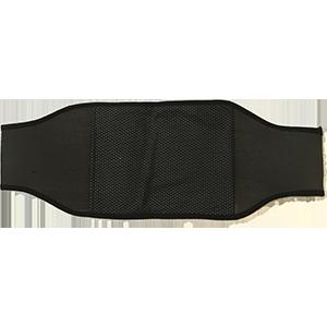 Bio Ceramic Stone Belt – Back